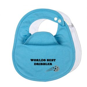 2-Pack-Worlds-Best-Dribbler-BibEasy-Dribble-Catcher-Baby-Bibs