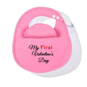 2-Pack-My-First-Valentines-Day-BibEasy-Bib