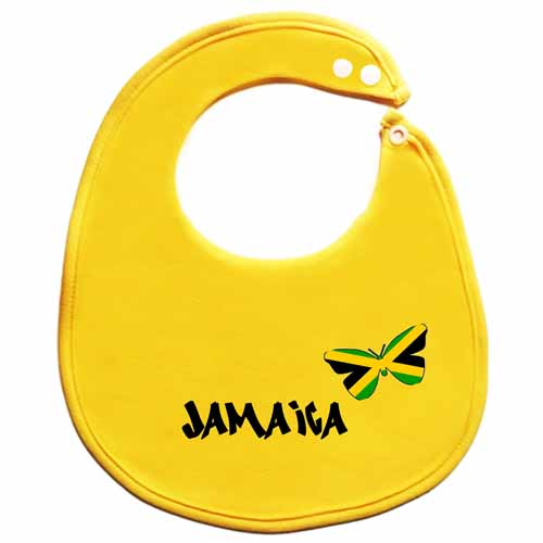 This dribble bib provides great coverage for all your little one's spills, a great gift idea for baby showers, Mother's Day, baby's first birthday or Christmas.