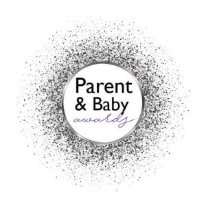 Lux 2018 Parent and Baby Awards