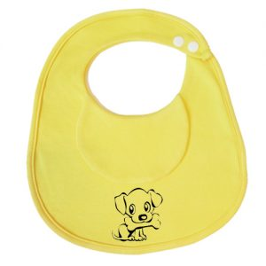 Puppy Dog BibEasy Baby Bib