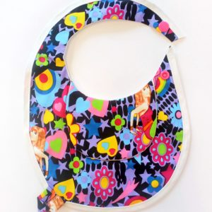 80's Baby-BibEasy-Bib-with-hook