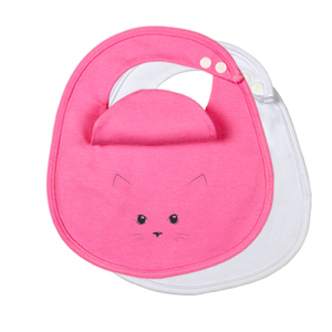 2-Pack-Kitty-BibEasy-Bib